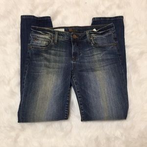 """Catherine  Boyfriend Jeans by """"Kut from the Kluth"""""""
